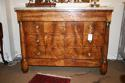 Fab colour french period commode - picture 1
