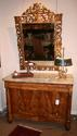 Fab colour french period commode - picture 2