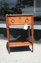 18th century french stand or chevet - picture 2