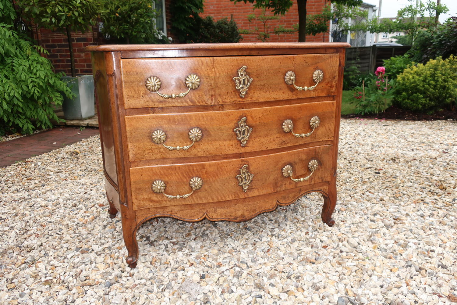 French 18th Century Commode