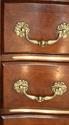 French king wood commode - picture 4