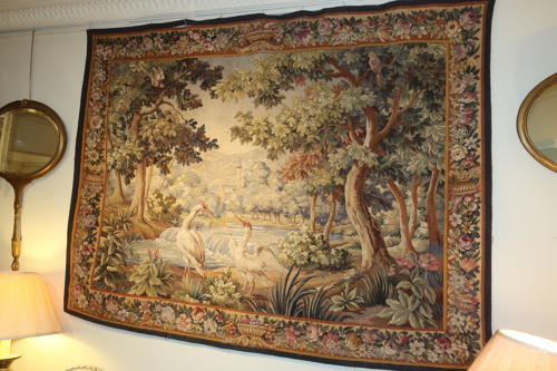 Fine Quality Tapestry