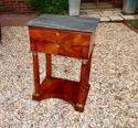French Empire dressing table - picture 2