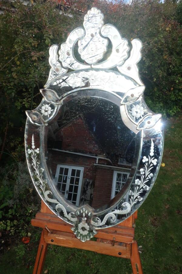 Venitian Mirror