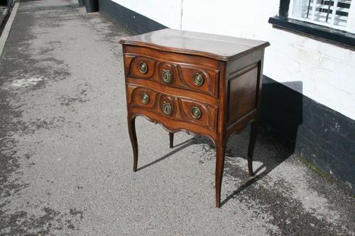 Louis 16 Period Oak Commode