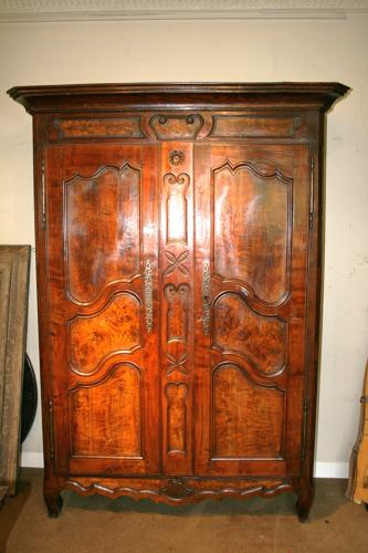 18th Century Period Armoire