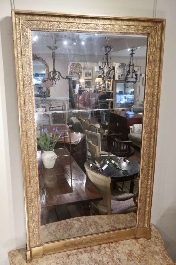 Restauration Mirror