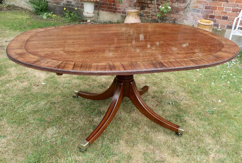 18th Century breakfast table