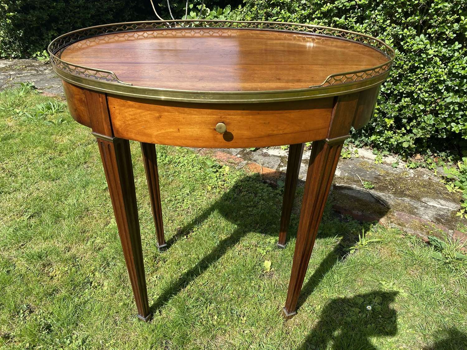 18th Century occasional table