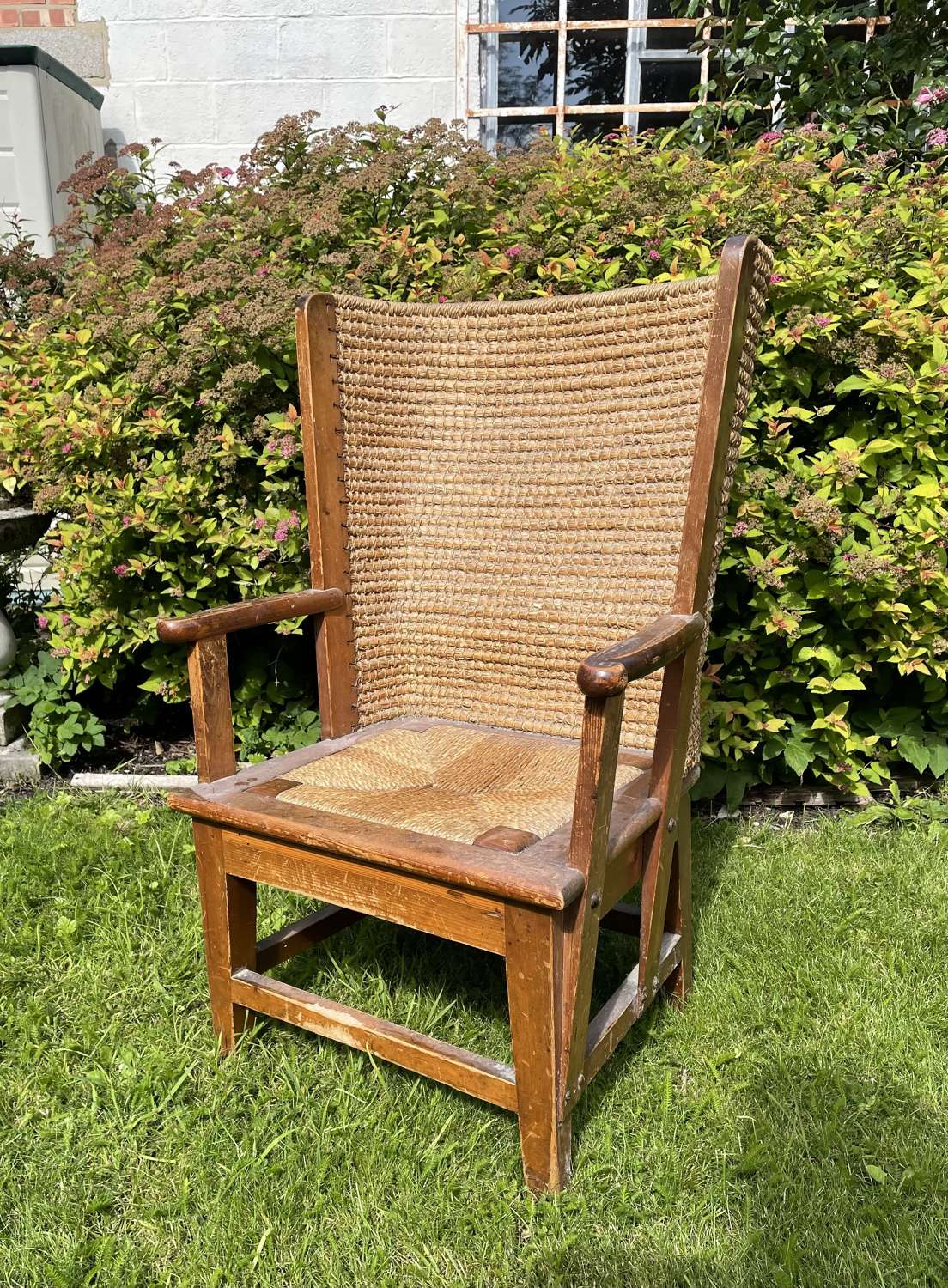 Child's Orkney Chair